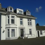 Seaview Private Hotel Carnoustie