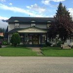 Courthouse Inn Revelstokeの写真