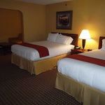 Photo de Holiday Inn Express and Suites Hazard