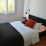 46€ Deluxe Doble Bed near pub