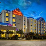 Foto di Hampton Inn and Suites North Fort Worth - Alliance Airport