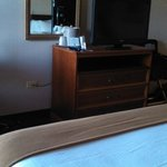 Foto van Holiday Inn Express Chicago-Midway Airport