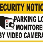 Well lit, Clean, and Safe Parking for Cars, SUV's Trucks and Equipment