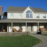 Foto de Bayview Farm Bed and Breakfast