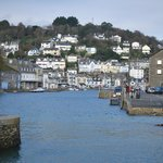 views of looe