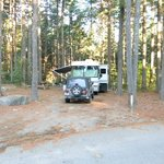 Foto de Boston Minuteman Campground