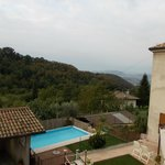 Photo de Sengio Rosso Bed & Breakfast