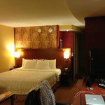 Courtyard by Marriott Kingston照片