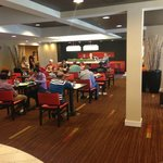 Φωτογραφία: Courtyard by Marriott Springfield