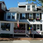 Nantucket White House Inn resmi