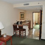 Φωτογραφία: Drury Inn & Suites Forest Park