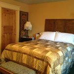 Foto de Heartwood Inn and Spa