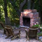 Foto de Fallen Tree Farm Bed and Breakfast