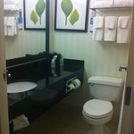 Foto de Fairfield Inn & Suites Minneapolis-St. Paul Airport