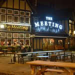 The Meeting Bar & Restaurant