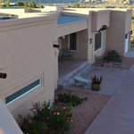 Dreamkatchers Lake Powell Bed & Breakfast resmi