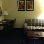 Bild från SpringHill Suites by Marriott Baltimore Inner Harbor