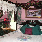 Foto de Emory Creek Victorian Bed and Breakfast