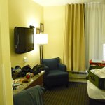 Φωτογραφία: Comfort Inn Gaslamp / Convention Center
