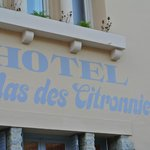 Photo de Hotel Le Mas des Citronniers