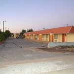 Foto Econo Lodge Shamrock