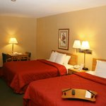 Maple City Inn Hornell