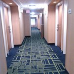 Foto de Fairfield Inn & Suites San Antonio Downtown/Alamo Plaza
