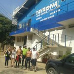 Foto Tayrona Dive Center