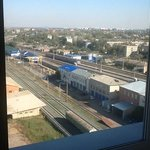 Photo of Park Inn Astrakhan