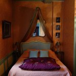 Foto Logis Les Remparts -  Bed and Breakfast