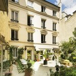 Villa Fenelon Hotel Paris