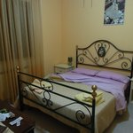 Photo de Bed and Breakfast Sierra Vento