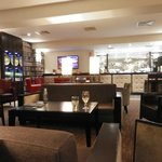Φωτογραφία: Holiday Inn Birmingham-Bromsgrove