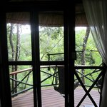 Bilde fra Table Rock Jungle Lodge