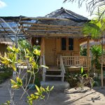 Foto de Bumbangku Beach Cottage
