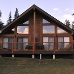 Foto de Alpine Meadows Resort