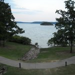 DeGray Lake Resort State Lodge Foto