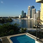 Foto de Adina Apartment Hotel Brisbane