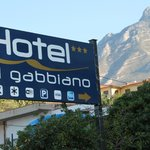 Photo de Hotel Il Gabbiano