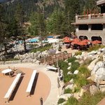 Foto van Resort at Squaw Creek