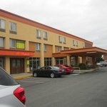 Foto van Quality Inn & Suites Riverfront
