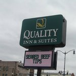 Foto de Quality Inn & Suites Riverfront