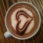 The perfect Mocha - made by