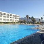 Foto di The Aeolos Beach Hotel