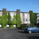 Foto The Burren Castle Hotel