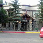 Foto de Legacy Vacation Resorts Steamboat Springs Suites