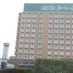 Φωτογραφία: Hotel Route Inn Koriyama Inter