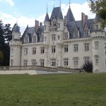 Photo de Chateau Hotel Savigny