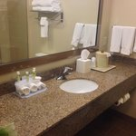 Holiday Inn Express Hotel & Suites Sioux Falls Southwest resmi
