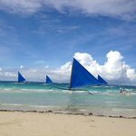 Photo de Astoria Boracay